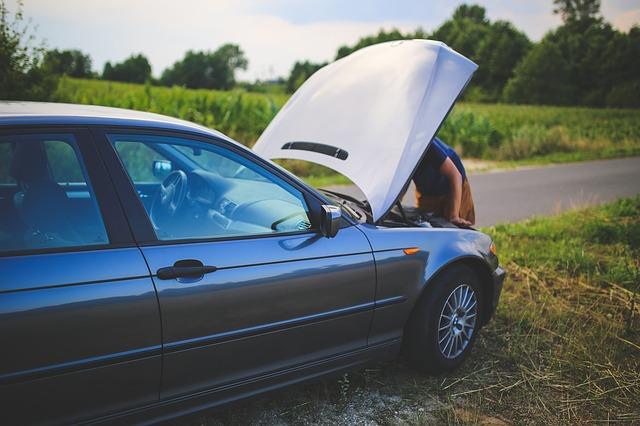 מתי יודעים שהגיע הזמן להוריד רכב מהכביש?